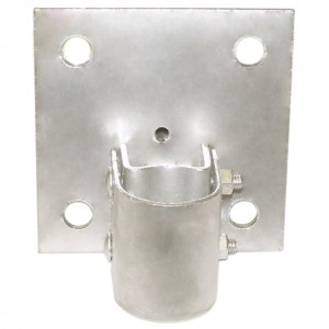 Domestic 90° Wall Mount Hinges