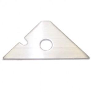 "3"" x 3"" x 1/4"" Domestic Aluminum Gusset Plates"