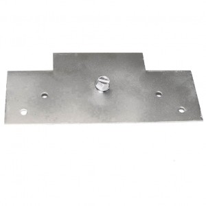 Domestic Line Wood Fence Adapters for C-Posts