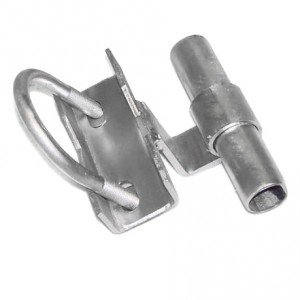 """2"""" Domestic Safety Universal Clamp On Holders"""