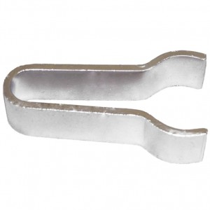 """1 5/8"""" or 2"""" Domestic Weld-On Corral Hinges (Fits 1 7/8"""" OD)"""