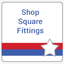 shop domestic square fittings
